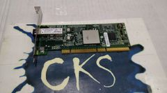 SUN MICROSYSTEMS 375-3304 2Gb PCI-X Single FC Host Adapter, RoHS:Y ( Refurbished ) S19