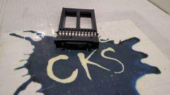 HP 6376384 / A168 PROLIANT DL580 G5 DISK DRIVE FILLER BRACKET ( Refurbished ) S11