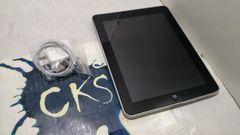 APPLE iPad 1, 16GB Wi-Fi Tablet A1219 / EMC: 2311 BCG-E2381A / 579C-E2381
