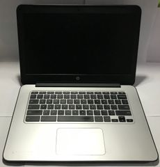 ( Sold Out! ) HP CHROMEBOOK 14 G3 Black AW-CM389NF Nvidia 2.1 GHz 4 cores 4GB 16GB SSD Wi-Fi GRADE C C00