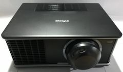 InFocus IN3916 Interactive Projector PBM HDMI VGA LAN 2,700 Lumens Works great! C00