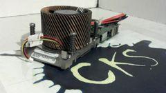 A9666-62010 I2/1.3Ghz 3MB PROC OPT KIT rx2600 PROCESSOR WITH HEATSINK (Refurbished) S29