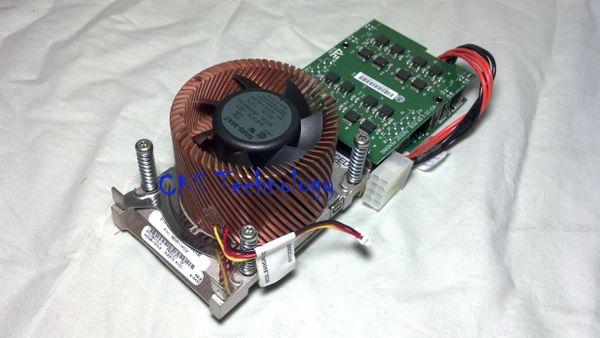 HP AB335-04002 1.6GHZ 6MB 400Mhz ITANIUM 2 PROCESSOR WITH HEATSINK (Refurbished) S8