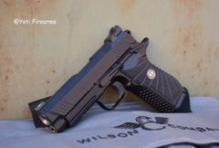 Wilson EDC X9 Lightrail 9mm