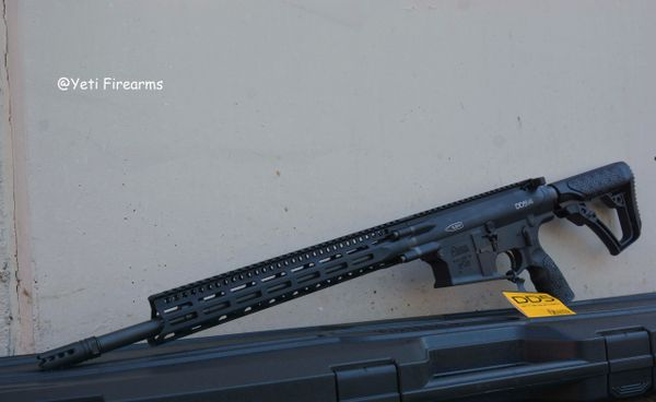 "Daniel Defense DD5 V4 18"" 6.5 Creedmoor"