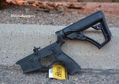Daniel Defense Rifle Lower