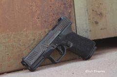 Agency Arms Glock 19 Gen 3 9mm Field Build Stippled RMR Cut No CC Fee G3