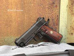 Wilson Combat Elite Professional 1911 .45 W/ Rail & Upgrades