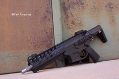 Noveske Space Invader Short Barrel Rifle