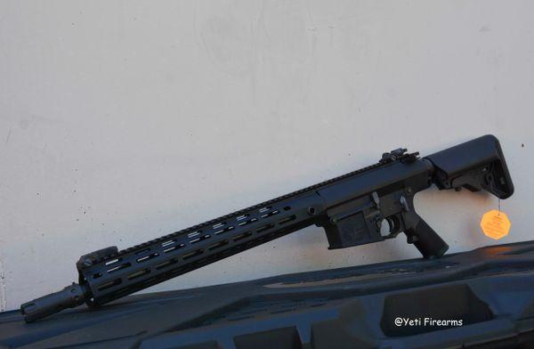 "Knights Armament SR-25 ACC Combat Carbine 16"""