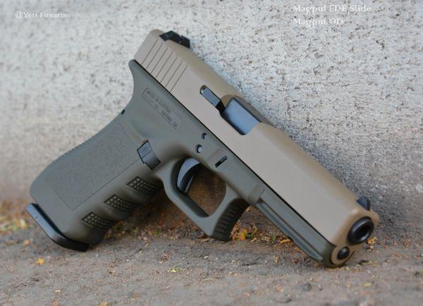 X-Werks Glock 17 G3 9mm