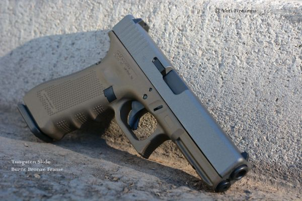 X-Werks Glock 17 G4 9mm