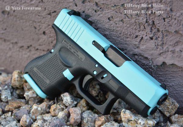X-Werks Glock 26 G4