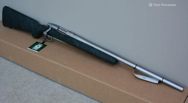 "Remington 700 5R 24"" .308 #9663"
