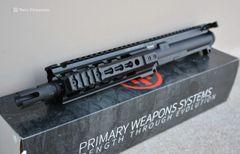 """PWS MK107 7.75"""" Diablo Upper .223 Wylde"""