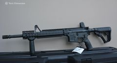 "Daniel Defense M4 Carbine V1 5.56mm 16"""