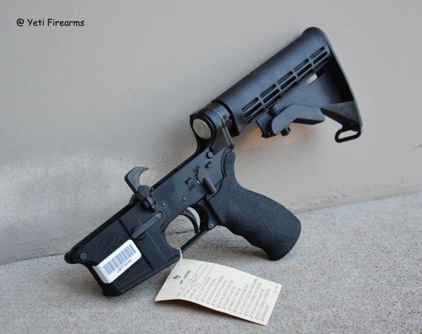 LMT Defender Lower L7C2