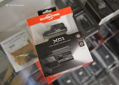 Surefire XC1 Compact Light XC1-A