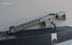 Noveske Infidel Gen III FDE AR-15 5.56mm