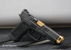 Agency Arms NOC 9mm Pistol