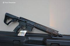 Daniel Defense MK18 FDE 5.56mm