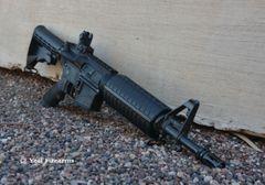 """Colt LE6933 11.5"""" Commando 5.56"""