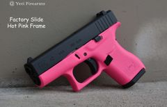 X-Werks Glock 42 .380