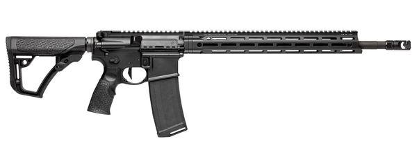 "Daniel Defense DDM4 V7 Pro 18"" AR-15 5.56mm"