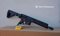 Daniel Defense V7p 5.56mm Pistol Law Folder