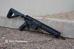 Daniel Defense DDM4 300 Pistol