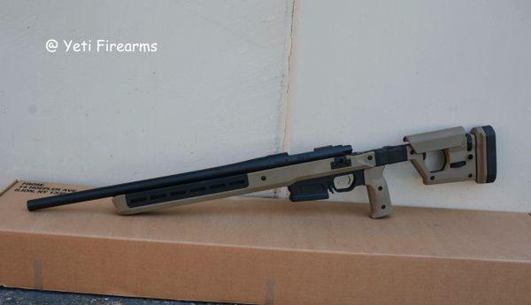 Custom Magpul Remington 700 5R Gen 2 Models .308 / 6.5 / .300 Win