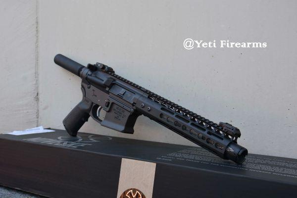 """Noveske Gen 3 Diplomat 7.5"""" AR-15 Pistol 5.56"""