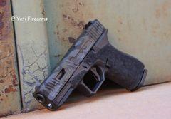 Agency Arms Glock 19 G4 Urban Black Multicam