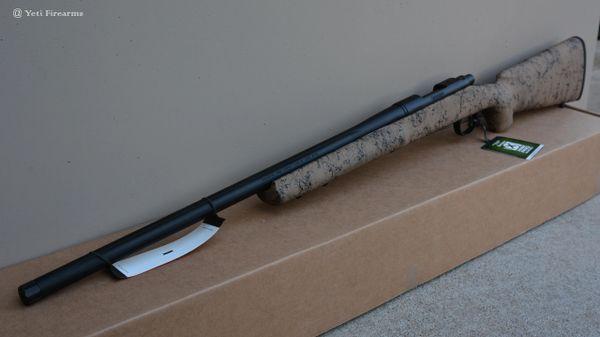 """Remington 700 5R 24"""" .308 TB Gen 2 85201"""