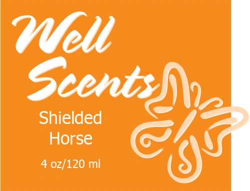 Well Scents Shielded Horse