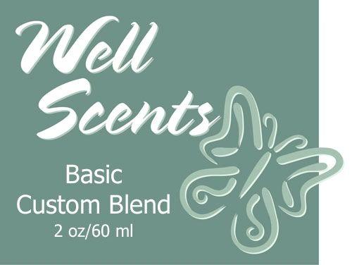 Basic Custom Blend