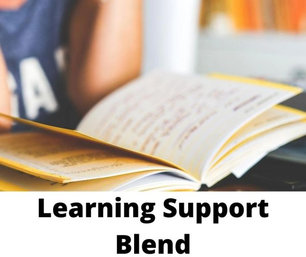 Learning Support Blend