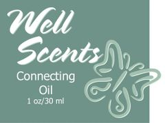 Well Scents Connecting Oil