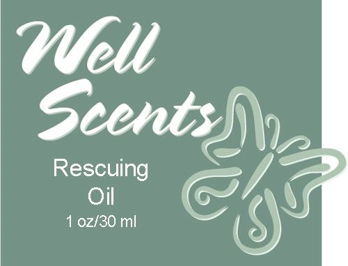 Well Scents Rescuing Oil