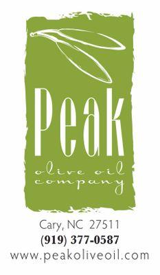 Peak Olive Oil Company