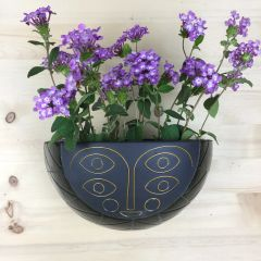 Ceramic Wall Planter FG3
