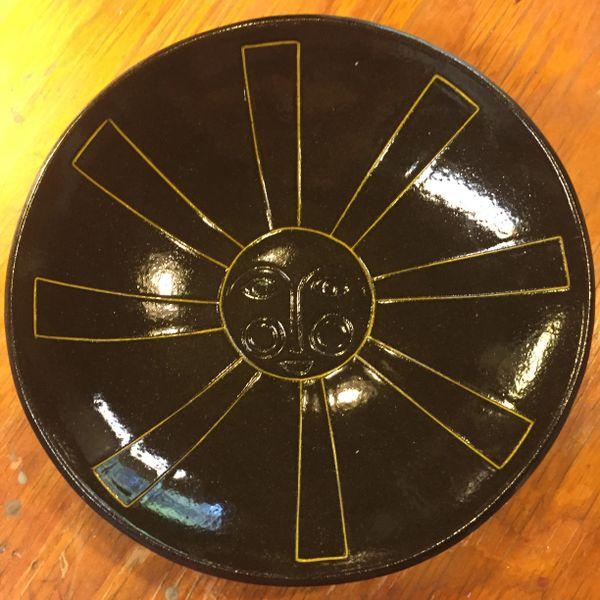 Platter cinco