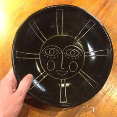 Platter Nueve
