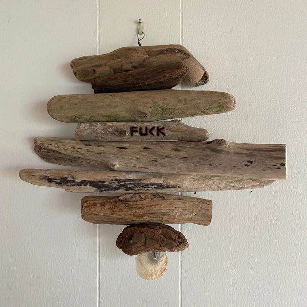 driftwood hanging 4