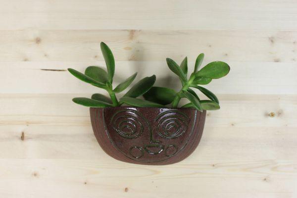 wall planter corduroy 2