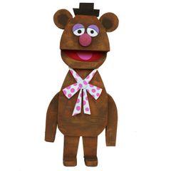 Fozzie wood idol