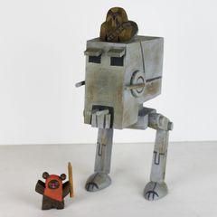 Wookie AT-ST