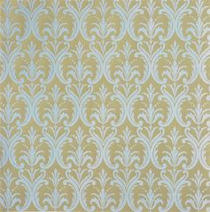 Anna Griffin Blue Damask (Francesca Collection)