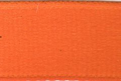 Celebrate It Ribbon 5/8 Inch Solid Orange Grosgrain Ribbon