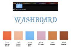 Bazzill Washboard Cardstock